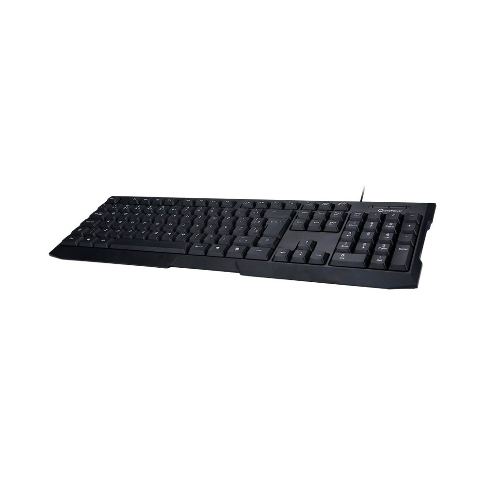 Teclado One Power ABNT2 - KD-106