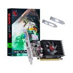 Placa de Vídeo PcYes GeForce GT210 1GB DDR3 Low Profile PA210G6401D3LP