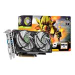 VGA GeForce 1GB 9800GT Point of View DDR3 256b Dual-Fan R-VGA150913G-2